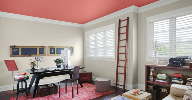 Interior Painting in Raleigh High quality