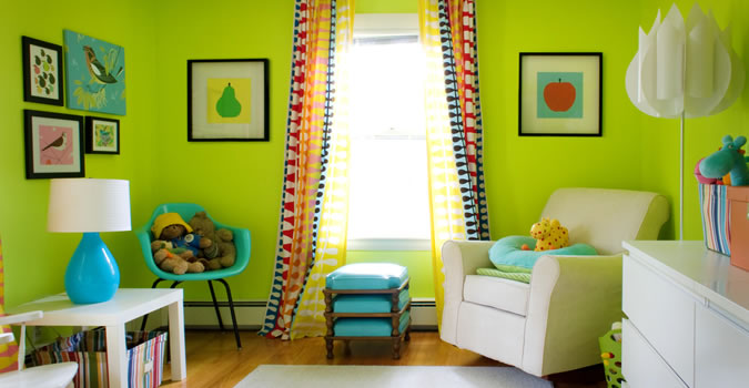 Interior Painting Services Raleigh